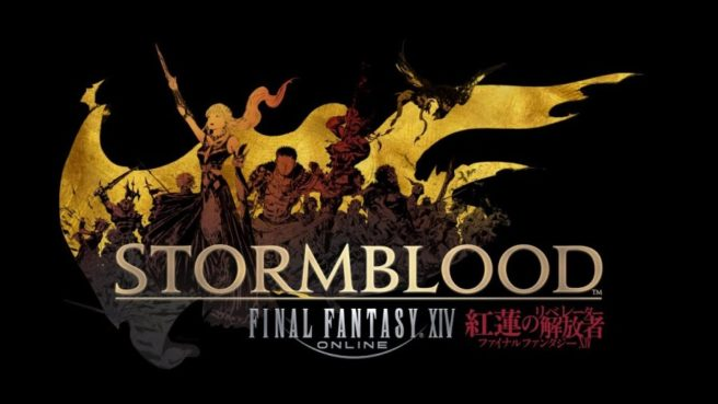 Final Fantasy XIV for Switch