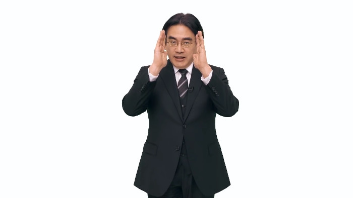 Switch、故 岩田 聡氏の命日にお...
