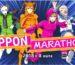 Switchでも発売の『Nippon Marathon』とかいう翻訳のおかしいバカゲー