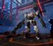『DAEMON X MACHINA』河森氏「ロボットのデザインって実は足が難しい、個性を出すという意味で足は頭と同じくらい大変」