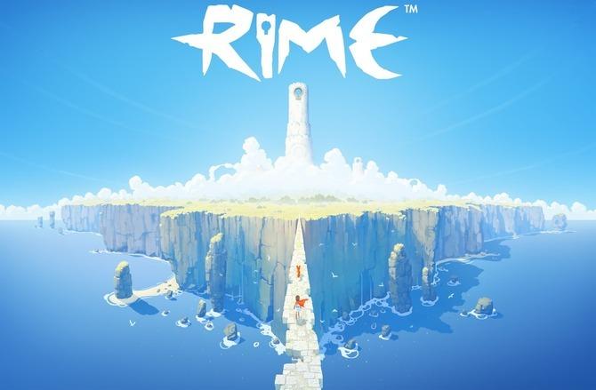 Switch『RiME』