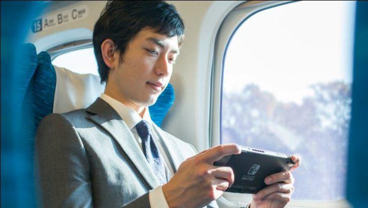 3年間ゲームしてない社会人だが今からNintendo Switch 買うのってアリ?