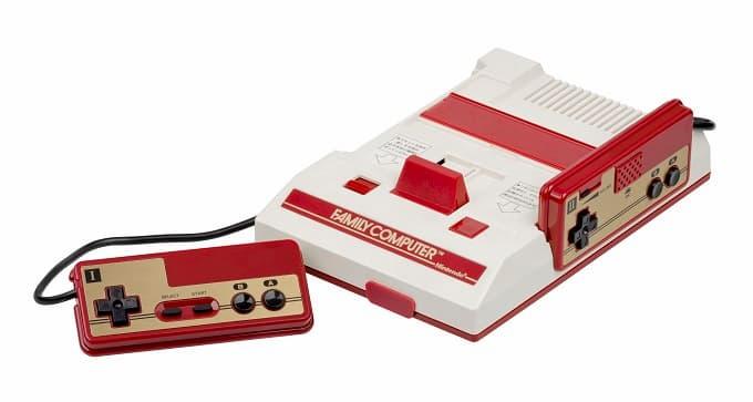 Nintendo Switch 販売台数が、ファミコンの6,191万台を超える