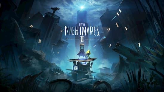 『リトルナイトメア2』発売日は2021年2月10日に‥最新PVも公開