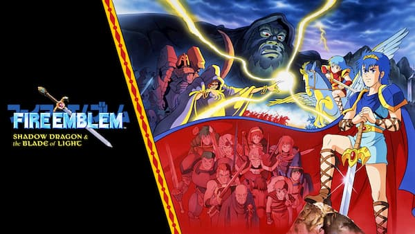 ファミコン版『FE暗黒竜と光の剣』が完全ローカライズされ海外発売